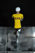 KAS - Petit cycliste Figurine - Cycling figure