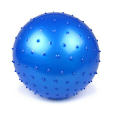 "Knobby balls Sensory Autism massage 7"" pimple bumpy occupational therapy 8080L"