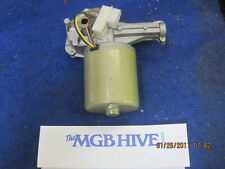 MG NEW LUCAS MGB ROADSTER OR GT 1967 ON TWIN SPEED WIPER MOTOR   MGCs  ***x2d