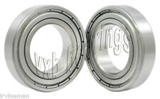 Front Knuckle Yamaha 4x4 WOLVERINE 350 Metric Bearings