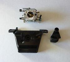 New OEM Husqvarna Walbro Chainsaw Carburetor WT-324 545081885 WT-391