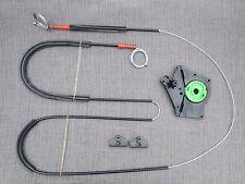 1999-2000 derecho OFS Lado Conductor Ventana Regulador Kit de reparación de ajuste * Seat Cordoba *