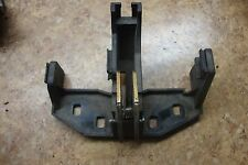 2002 BMW K1200 LT K1200LT K 1200 Body Frame Mount Bracket Brace Part Seat Latch