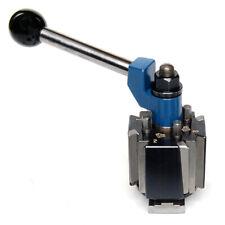 Aloris Bxa I Indexable Tool Post Up To 15 Swing Cnc Lathe Quick Change Usa