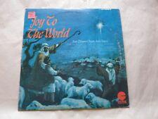 Ivan Dittmars – Joy To The World - LP Album