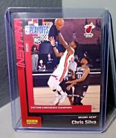Chris Silva 2019-2020 Panini NBA Instant Heat #264 Rookie Card 1 of 303