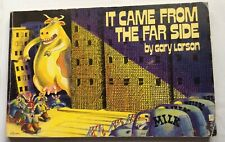 It Came From The Farside Gary Lasron Collection Futura 1988 paperback