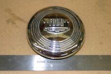 1949 1950 Ford Shoebox Horn Ring Steering Wheel Custom Deluxe Bomb Hot Rat Rod
