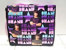 CAMP ROCK MESSENGER BAG Joe Jonas Disney Channel Movie Tweens Girls School NEW