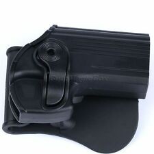 Tactical Right Hand Holster Airsoft Pistol Holster Case Pouch for Taurus 24/7