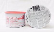 Satin Smooth Waxing Pot Wax Variations U Choose 14oz/397g