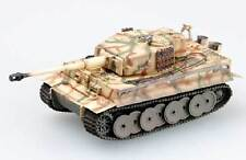 Easy Model Tiger I Middle Mittel s.Pz.Abt.509 1943 Russia 1:72 Trumpeter Modell