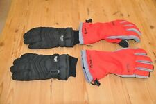 2 pairs of gloves,, DRY TREKMATES / THINSULATE 40gram