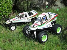 Comical Grasshopper 1/10 Scale 2WD Wheelie Buggy Kit WR-02CB RC Tamiya 58662