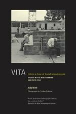 Vita: Life in a Zone of Social Abandonment, Biehl 9780520272958 Free Shipping+=