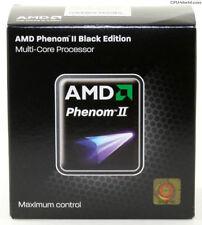 Phenom II 1 CPUs and Processors