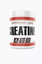 Primeval Labs Creatine Dietary Supplement