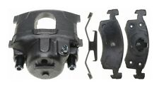 Interstate Brake Products C9009R Rebuilt Loaded Disc Brake Caliper Front Right