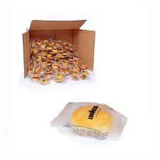 Lavazza Feines Gebäck Butterkeks 200 Stück á 5g einzeln verpackt