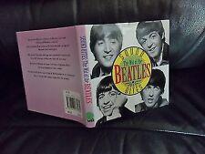 The Beatles Blues Vinyl Records