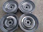 Set Of 4 22 6 Lug Smoothie Gm Gmc Cadillac Chevrolet Transit Wheels 22x9