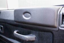 Front LH door card arm rest Fits Land Rover Defender 90/110 left hand side