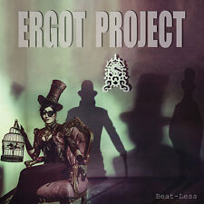 ERGOT PROJECT Beat-Less 2010 CD rock / italian prog