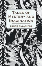 Tales of Mystery and Imagination by Edgar Allan Poe (2006, Paperback)