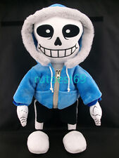 Fantastic Action Figure Undertale Sans Doll Plush Toy 17 Inches ( 43 CM ) Tall