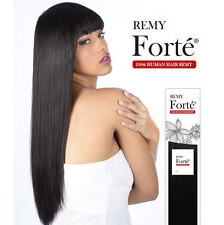 "100% humain Hair Remy Forte, 14"", 16"", 18"""
