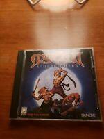 Myth II (2) Soulblighter Jewel Case Mac Os Windows 95/98 Pc