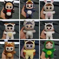 【in stock】KPOP EXO Animal Plush Doll Toy Sehun KAI Chen Baekhyun Chanyeol Xiumin