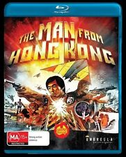 The Man From Hong Kong (Blu-ray, 2016)