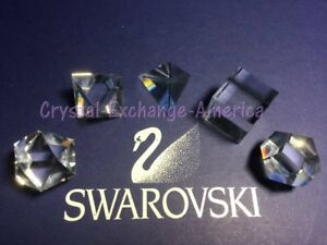 Swarovski Limited Edition Platonic Bodies 664889, MIB with Numbered Certificate