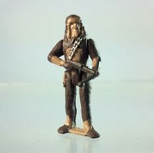 Star Wars Chewbacca Crossbow Figurine Micro Machines Galoob Action Fleet AC