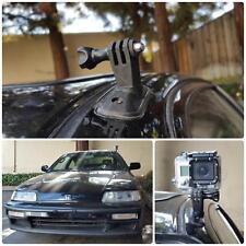 Honda CRX / Civic GoPro Antenna Mounting Plate_camera cam delete blanking trim