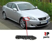 FOR LEXUS IS250 IS350 2006 - 2009 FRONT BUMPER SIDE SUPPORT BRACKET RIGHT O/S