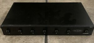 Episode ESS-6 Speaker Selector Amplifier Protector