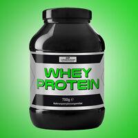Whey Protein Eiweiss Für Anabolen Muskelaufbau 750g Dose Schnell Und Direkt