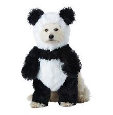 Tuffed Pooch Pet Pet20163 Body Costume Halloween Cute Nature Animals Panda