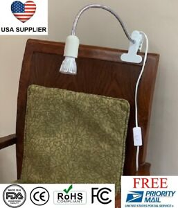 UVB 311nm Light Therapy Lamp For Vitiligo, Psoriasis, Eczema, Scleroderma