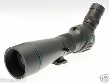OLIVON T84EDO SPOTTING SCOPE 20-60x84 WATERPROOF BAK4 EXTRA LOW DISPERSION GLASS