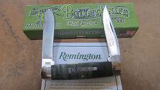 Remington® 30th Anniversary R4466 MUSKRAT Limted Edition 1/500 Serial #