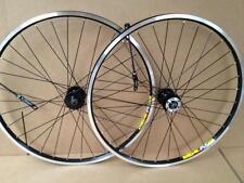 "Quando ZAC19 26"" MTB Mountain wheels V Disc brake compatible"