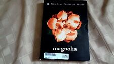 Magnolia 9 People Build an Unforgettable Climax Tom Cruise R DVD FREE SHIPPING