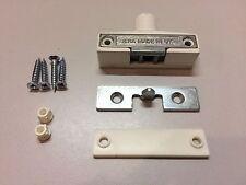 ERA  Snap Lock Wooden Window Hinged Security Casement White 801-12  Screws