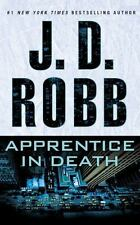 APPRENTICE IN DEATH unabridged audio CD by J.D. ROBB /...