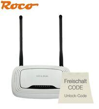 Roco 10814 WLAN-Package mit Z21-App für Modelleisenbahn