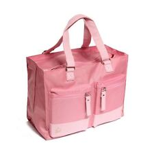 Babyhugs Chic Luxury Hospital Overnight Holdall Baby Changing Nappy Diaper Bag