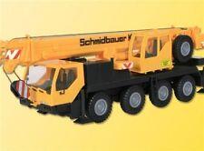 Kibri 13027 LIEBHERR MOBILE CRANE LTM 1050/4 , Kit, H0